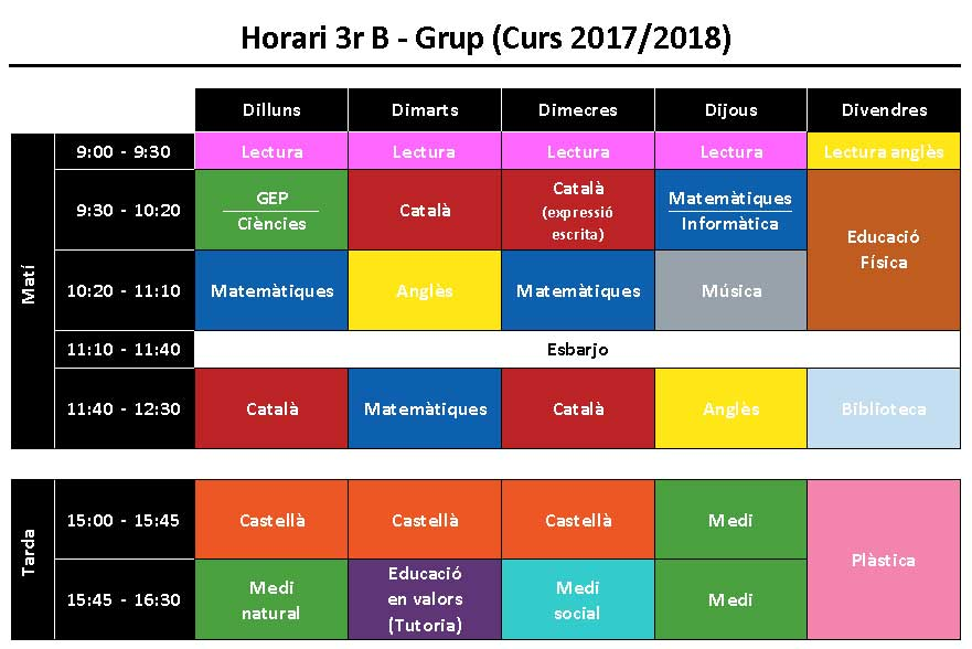 Horaris-1718-3rB